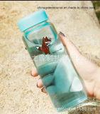 Greensource, de Film van de Overdracht van de Hitte voor de Mooie Fles van het Glas