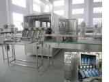 600bph máquina de rellenar del agua de botella de 5 galones