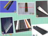 Verre-fibre Bar de haute résistance et de poids léger