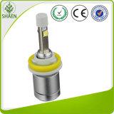 H11 faro 12V dell'indicatore luminoso dell'automobile del CREE LED più nuovo