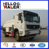 De Vrachtwagen van de Olie van Sinotruk van de Vrachtwagen van de Tanker van de Brandstof HOWO 20000L 6X4