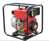 6 pulgadas de bomba de agua diesel refrescada aire