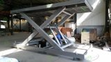 Het hydraulische Platform van de Lift van de Auto van de Schaar met Ce