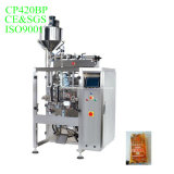 Juice y Jam verticales Keeping Warm Packaging Machine
