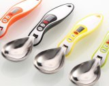 Spätestes Technology Digital Spoon Scale 300g mit Cer Certification