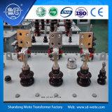 Standard di IEC/ANSI, trasformatore di potere a bagno d'olio 6kv dalla fabbrica della Cina