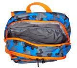 Buntes Printed Backpack für School, Travel, Outdoor Activity