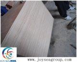 Madera contrachapada para los muebles, el embalaje y la construcción