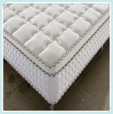 ばねのメモリ泡のベッドのマットレスのサイズのメモリ泡のマットレス