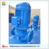 Vertikale Rohrleitung-Hochdruckförderpumpe, vertikale selbstregelnde Pumpe