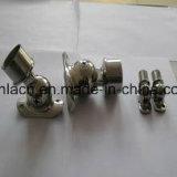 Pièces de usinage de matériel d'adaptateur de bâti d'acier inoxydable