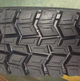Linglong, tipo 315/80r22.5 do triângulo, 295/80r22.5, 12r22.5, 13r22.5 pneumático novo da alta qualidade TBR, pneumáticos radiais do barramento, pneumáticos sem câmara de ar radiais do caminhão