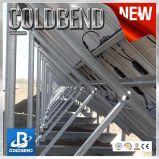 Sonnenkollektor-Halterungen/Boden-Solarhalter/Solarmontage-System