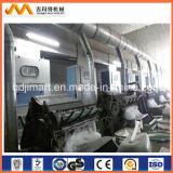 Machine à cartes de coton de qualité en vente directe d'usine