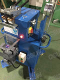 Unj-10B de Machine van het Lassen van de precisie om staaldraad 4.09.0mm te lassen