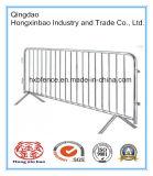 Barricada do pedestre da barreira do metal da barreira de segurança do tráfego