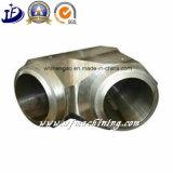 El precio de fábrica de acero forjado de piezas de forja desde la forja de acero Proveedor
