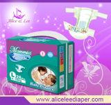 Couches-culottes de bébé de tissu (ALSA)