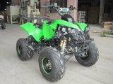 125CC ATV mit Rückwärtsgang in Höchstgeschwindigkeit von 65 km / h mit neuen Kawasaki Style (ET-ATV048)
