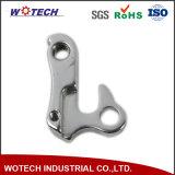 Peça do forjamento alumínio/Aluminium6061/6082/7075 da liga do OEM do fornecedor de China