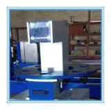Máquina de pressão automática para portas de alumínio