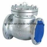 Bomba hidráulica do vácuo do CNC do aço inoxidável (carcaça perdida da cera)