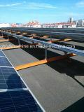 기계를 형성하는 독일 태양 전지판 장착 브래킷 롤