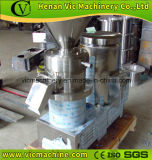 Molino coloidal, molino de la mantequilla, máquina de pulir