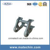 OEMは精密によって失われたワックスの鋳造の投資鋳造をカスタマイズした