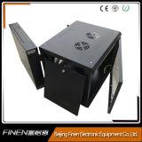 ネットワーク振動キャビネット600X600mmデータラック