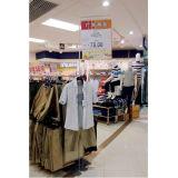 Metall Pop Display Stand für Clothes Shops
