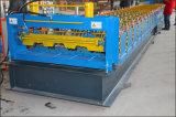 Крен Decking стального пола Dixin 720 формируя машину