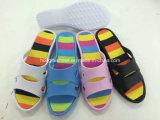 世帯すべり止めの屋外浜の靴10