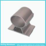 Het Profiel van het Aluminium van de precisie met het Anodiseren en het Vernietigen van het Schot voor het Gebruik van de Industrie