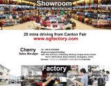 Berufshandtaschen-Hersteller, mit 2 Fabriken u. 3, neue Bildschirmanzeige der Beispiel500+ im grossen Ausstellungsraum, Willkommen zum Besuchen Immergrün (SY6626)