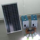 가정 점화를 위한 300W 태양 전지판 시스템
