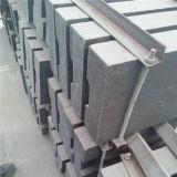 Desgaste elevado do cromo - barra resistente do sopro para o triturador