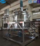Jinzong Maschinerie-Edelstahl-Heizungs-Mischmaschine