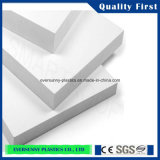 PVC Sheet, PVC Foam Sheet de plastique pour Frames Photo Design