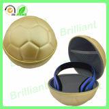 Wasserdichte schützende tragen Bildschirmanzeige EVA-hartes Shell-kundenspezifischen Kopfhörer-Kasten (HC-692)