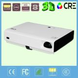 DLP LED Video Mini Projector con il 3800 Lumens di High Brightness
