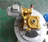 1200kg/Day de commerciële Machine van het Ijs van de Vlok met het Automatische PLC Systeem van de Controle