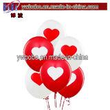 Il lattice stampato del regalo di cerimonia nuziale del regalo del biglietto di S. Valentino Balloons (BO-5209)