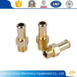 O ISO de China certificou componentes do CNC da oferta do fabricante