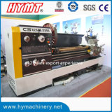 CS6266Cx1500 High Precision Horizontal 활자 합금 Gap Bed Lathe Machine