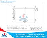 Nubria/Leganza OEM 96351103를 위한 알루미늄 Heat Transfer Radiator