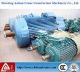 小さく強力な電気3HP ACモーター
