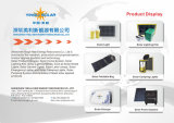 45L/93L 새로운 태양 냉장고 (CSR-150-150)