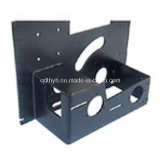 Hight Quality Sheet Metal Fabrication From Qingdao Factory