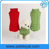 Cappotti caldi del cane di animale domestico del commercio all'ingrosso della fabbrica del prodotto del cane di vendita